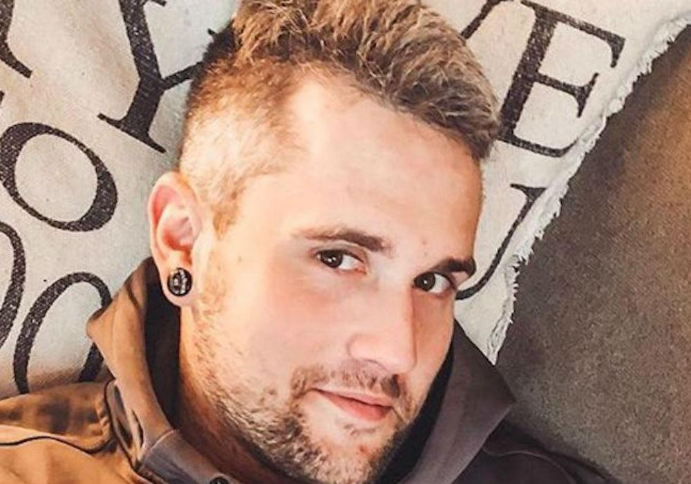 Fresh Out Of Jail Ryan Edwards Blames Maci Bookout For His Relationship With His Son