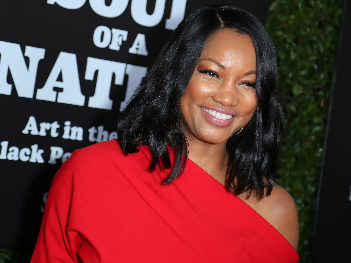 Garcelle Beauvais Talks About Joining RHOBH: 'Some Drama Might Be Upon Us'