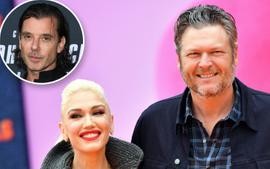 Gavin Rossdale - Here's What He Thinks Of Blake Shelton And His Sons Having Such A Strong Bond