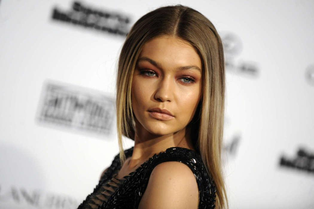 Gigi Hadid Sued Again For Posting Paparazzi Photo Without The Photographer's Consent