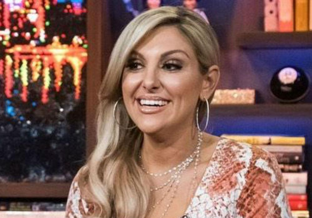 Gina Kirschenheiter Posts First Pics Of Her New Man And RHOC Fans Are Losing Their Minds