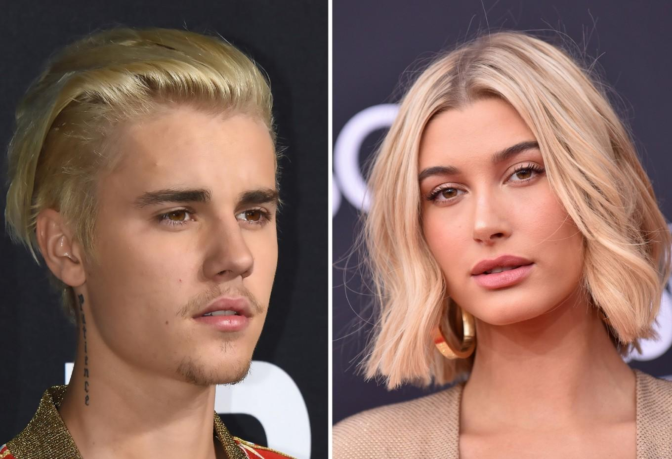 Justin Bieber Anxious Over His And Hailey Baldwin's Second Wedding - Here's Why!
