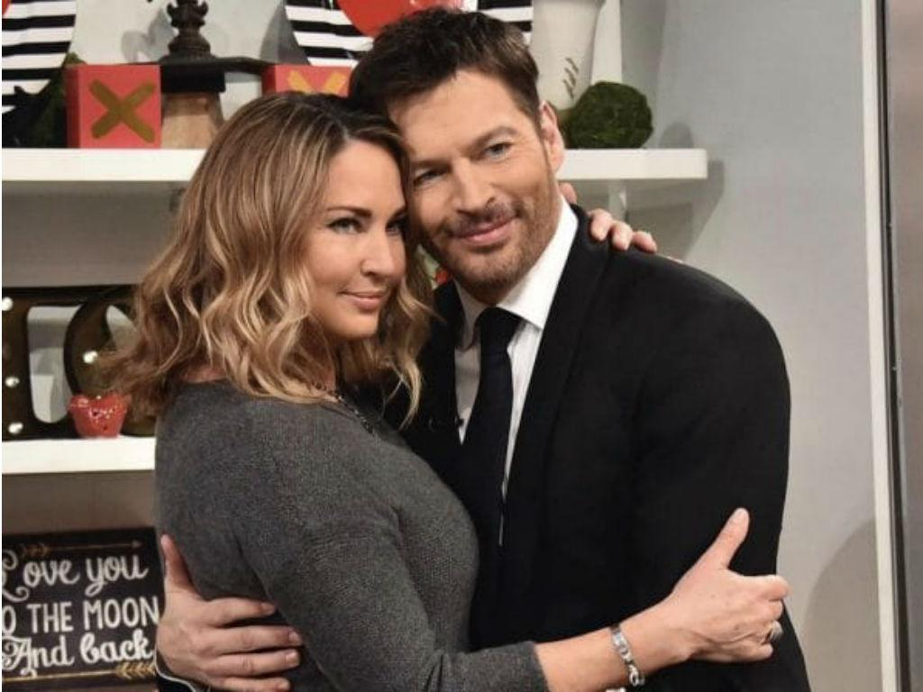 Harry Connick Jr. Gushes Over 25 Years Of Marriage With Wife Jill Goodacre