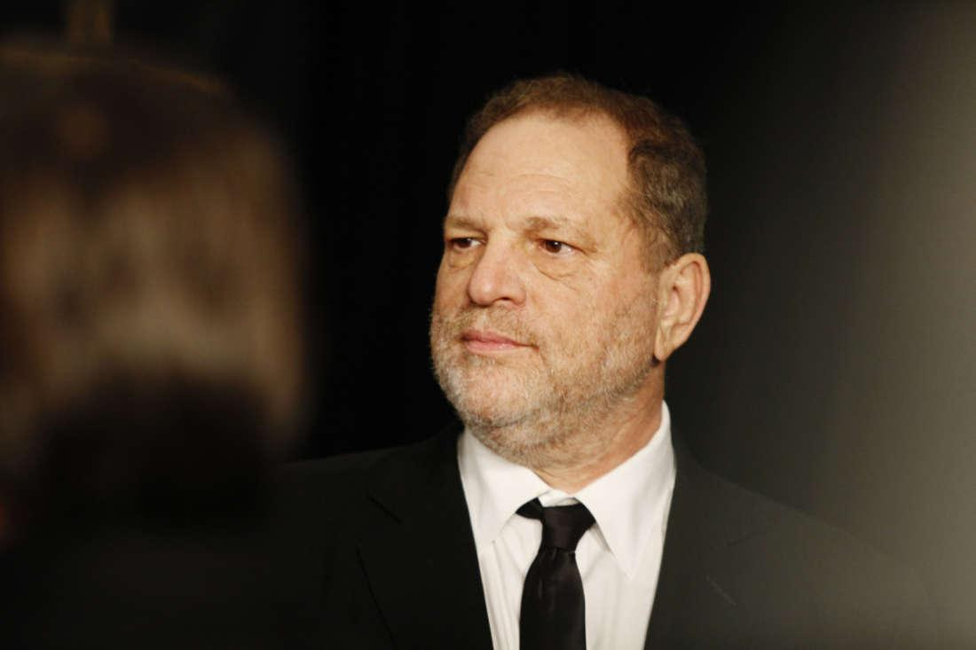 Judge Eliminates Two Charges In Harvey Weinstein Case