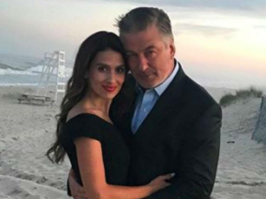 Alec Baldwin And Wife Hilaria Expecting Fifth Child Months After Miscarriage