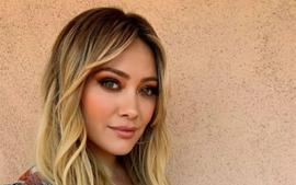 Hilary Duff Dishes On New Makeup Line With Nudestix And If She Is Ditching Younger For Lizzie McGuire Reboot
