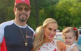 Coco Austin Blasts Trolls For Shaming Her Over BreastFeeding Chanel – Ice T Defends His Wife