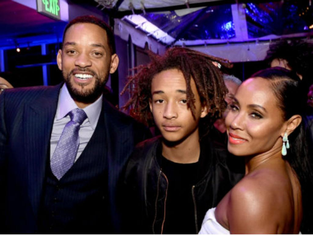 Will Smith And Jada Pinkett Smith Reveal They Had Health Intervention For Son Jaden Smith – Here's Why