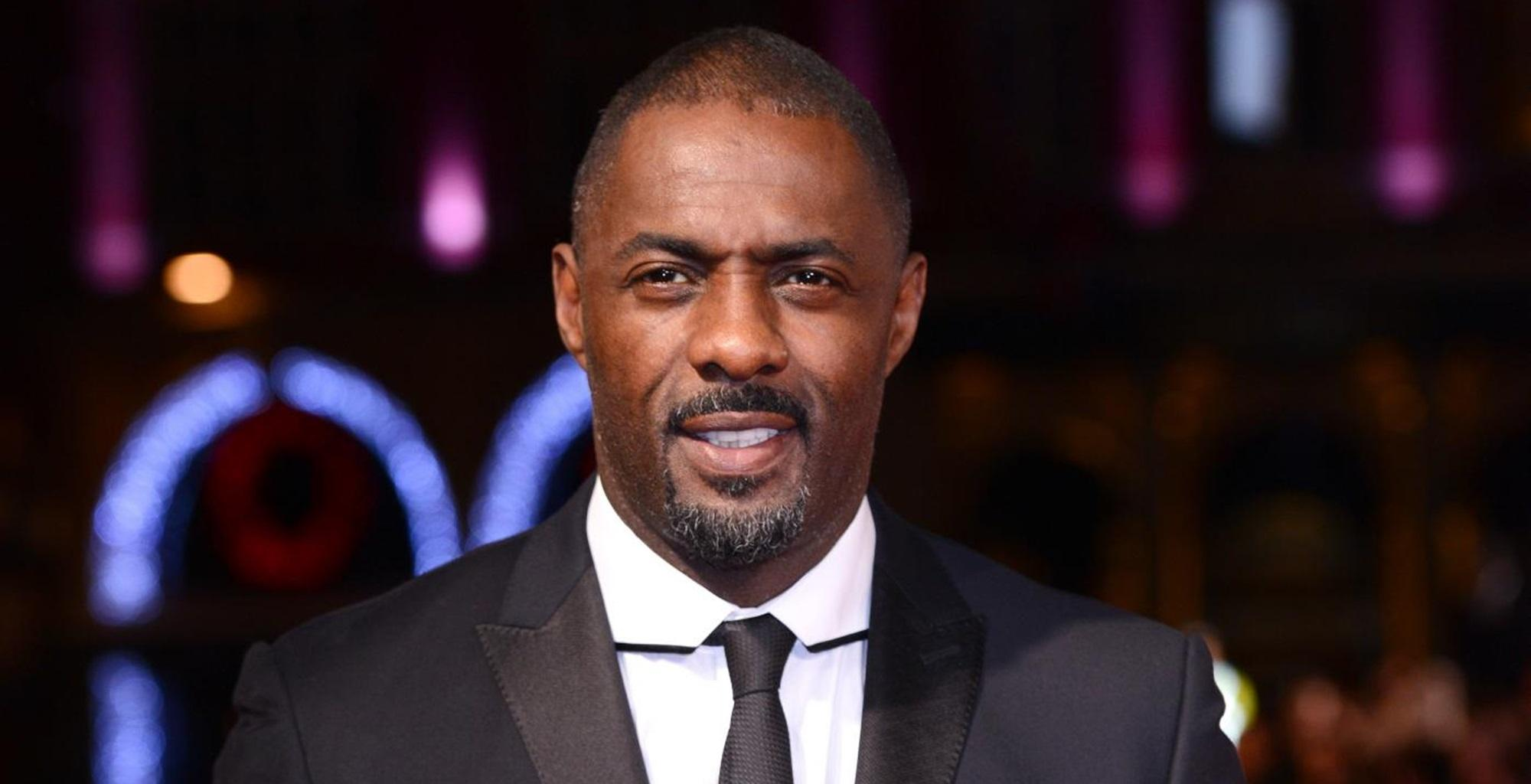 Jamie Foxx Told Idris Elba He Was Too Beautiful For This Epic Movie Role