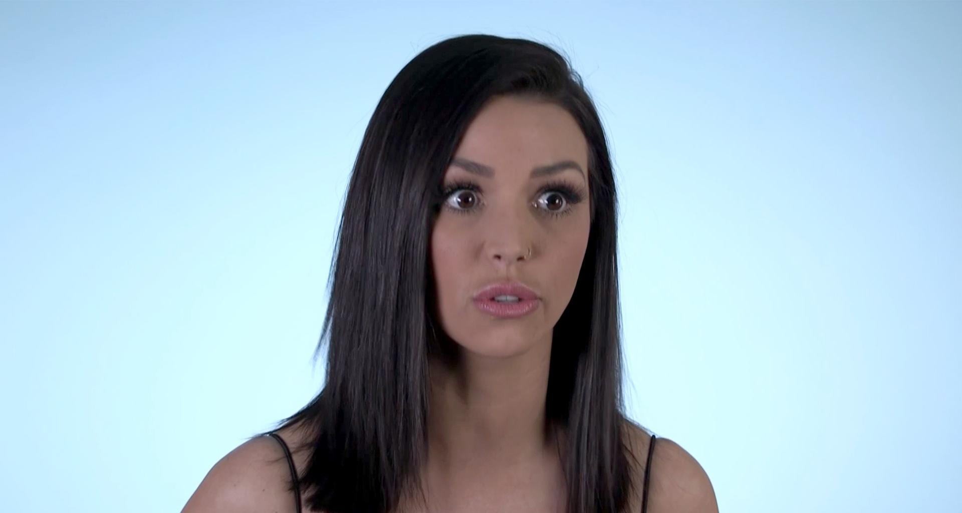 Scheana Marie's BFF Janet Elizabeth Reportedly Set To Join The Cast Of 'Vanderpump Rules' In Season 8!