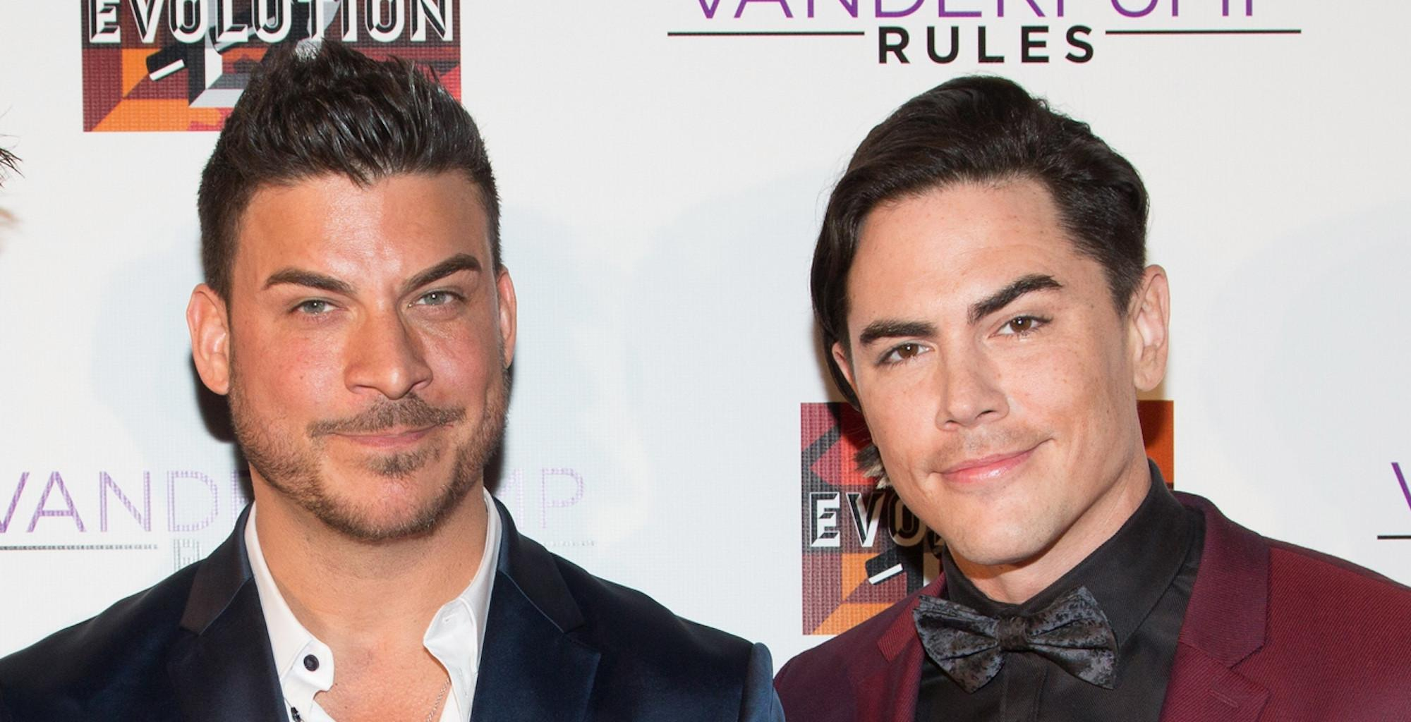 Tom Sandoval Talks About His Feud With Jax Taylor Who Shockingly Blocked Him On Social Media - Are They Friends Again?