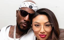 Jeezy's Fans Are Not Happy About This Video Featuring Tamar Braxton And Jeannie Mai
