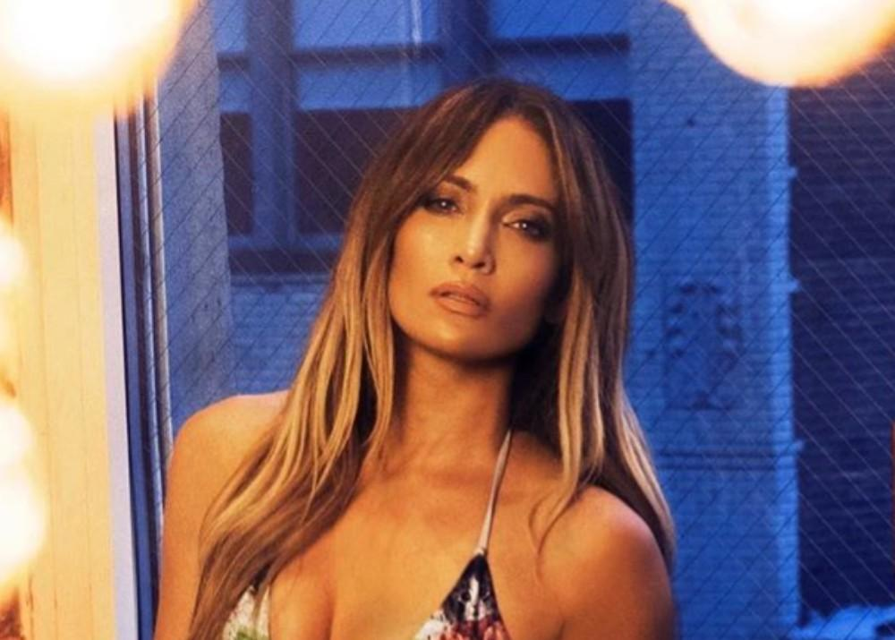 Jennifer Lopez Dazzles In New Bathing Suit Photos — The 50-Year-Old Mother Of Twins Is Stunning