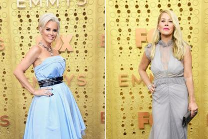 Jenny McCarthy Dragged For Awkward Interview With Christina Applegate