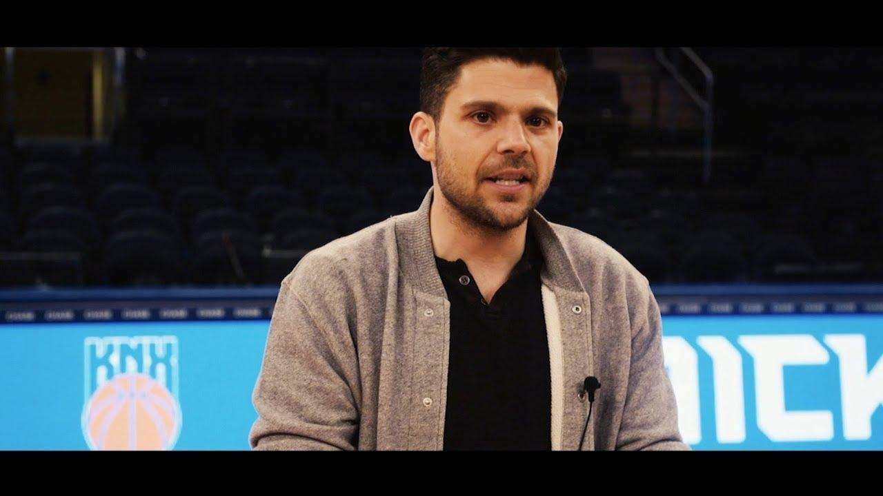 Jerry Ferrara Reflects On The End Of Portraying Power Character Joe Proctor