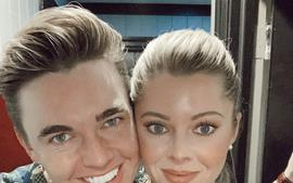 Jesse McCartney Engaged To Long-Time Girlfriend Katie Peterson