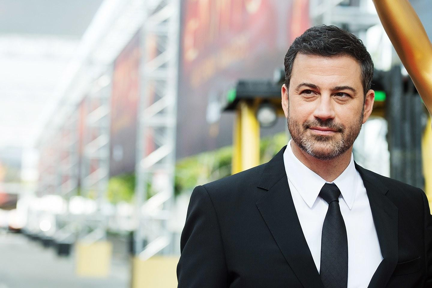 Jimmy Kimmel Updates Fans On His Son's Health