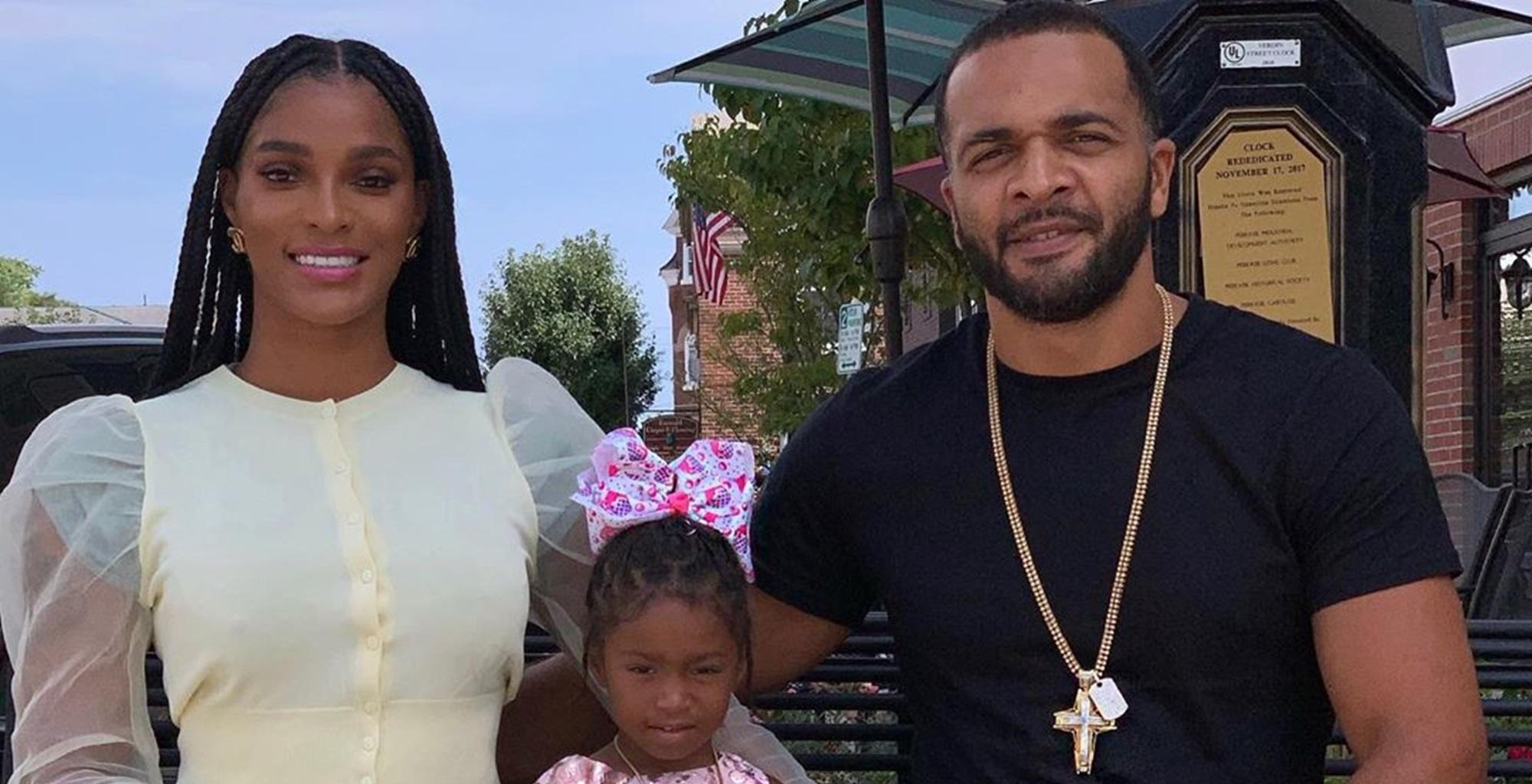 Joseline Hernandez Creates Confusion With This Statement After Reports Claimed That Stevie J Was Awarded Primary Custody Of Their Daughter, Bonnie Bella