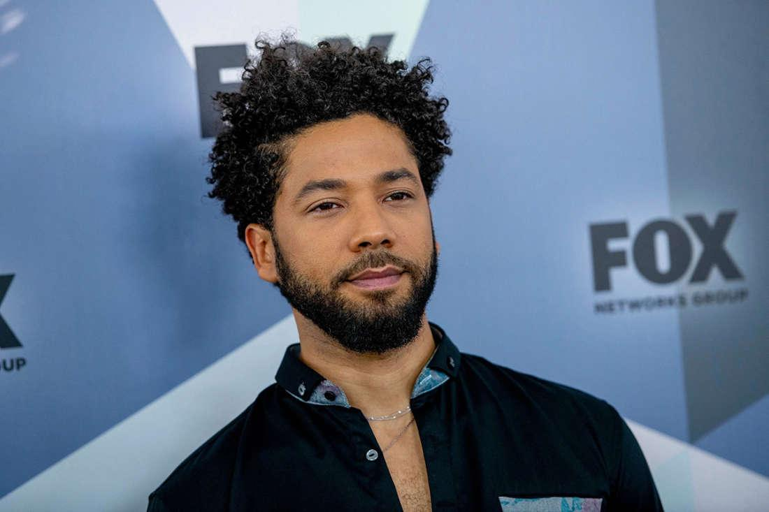 Jussie Smollett And His Sister Are Reportedly Trying To Get A Movie Deal About A Falsely Accused Brother And Sister