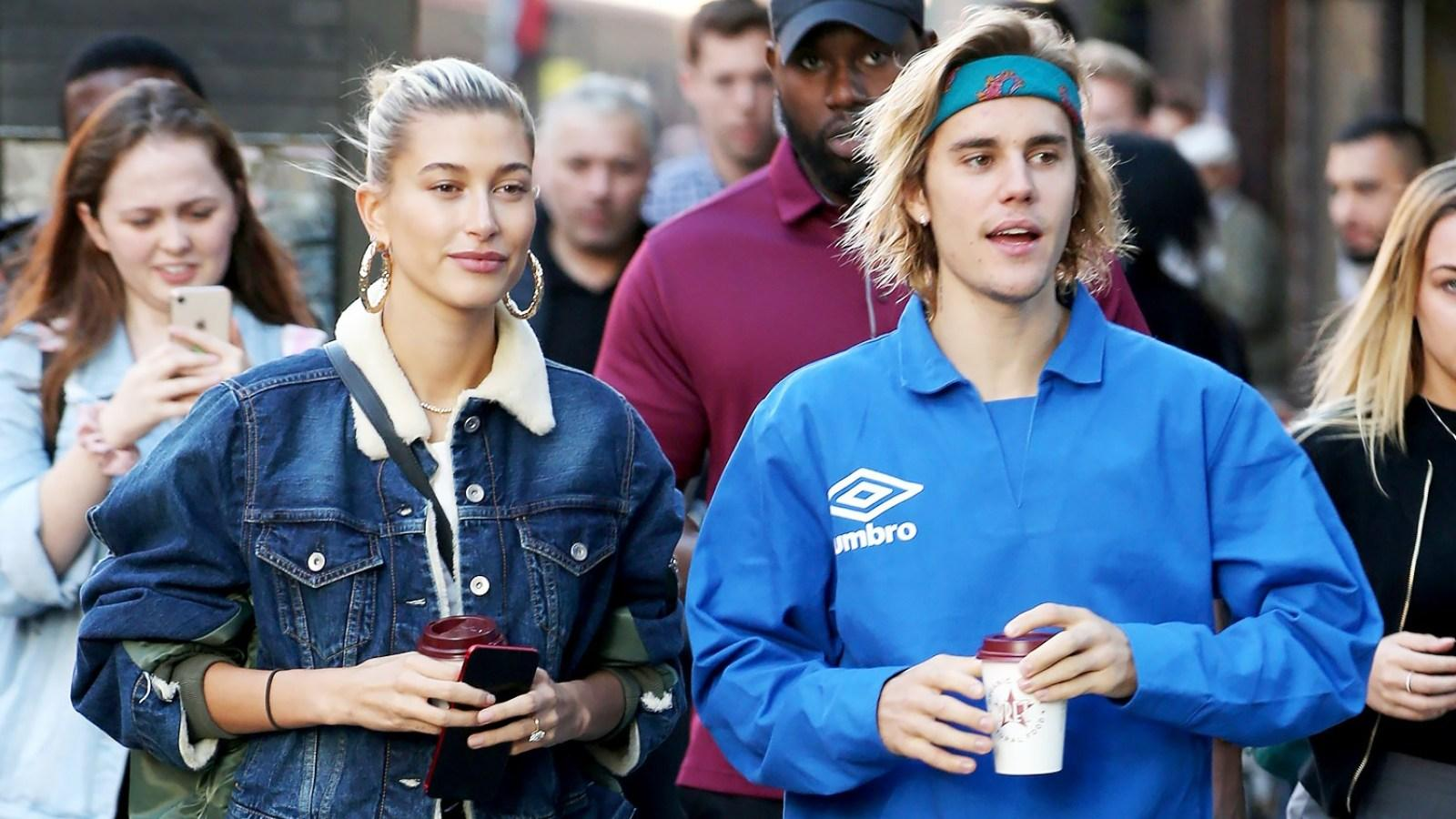 Justin Bieber Can't Believe How Beautiful Wife Hailey Baldwin Is With No Makeup On - Check Out The Pic!