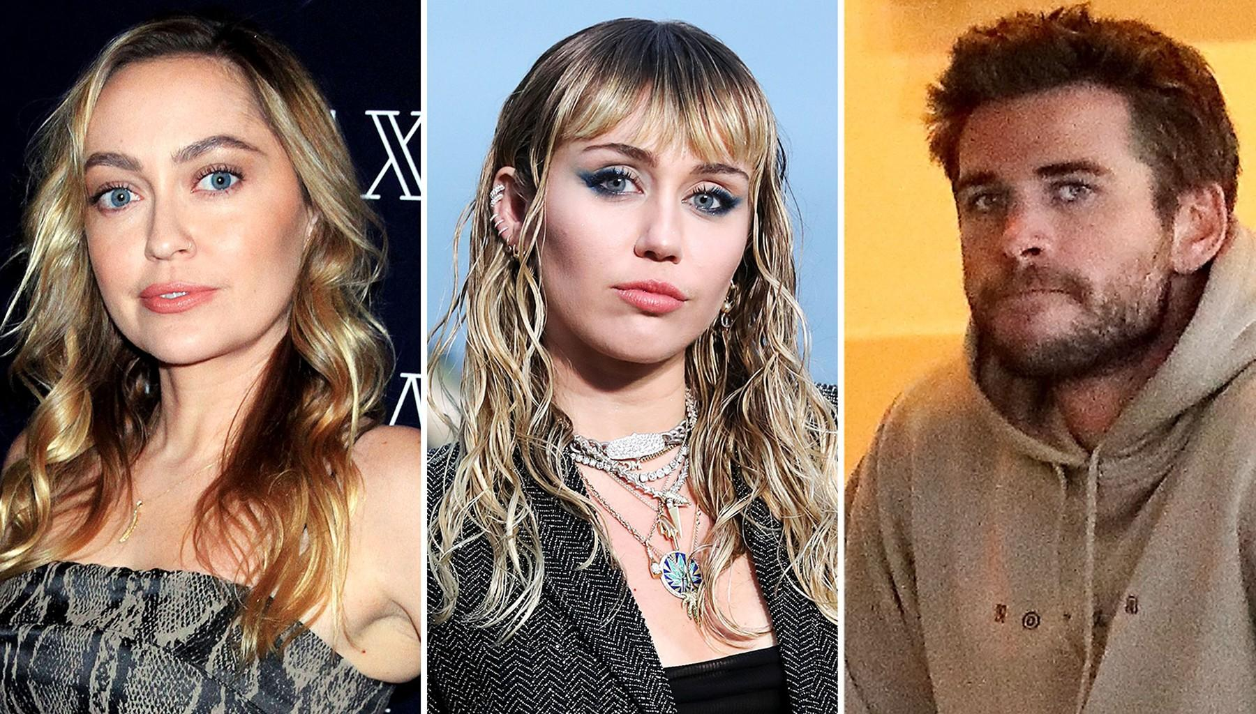 Miley Cyrus May Have Shown Some Red Flags In Marriage With Liam Hemsworth Before Breakup