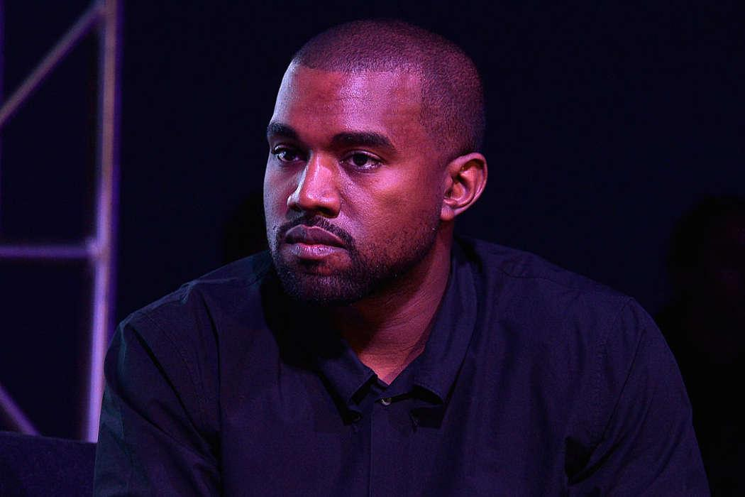 Kanye West Is Reportedly Bailing On Rap Music To Make Gospel Instead