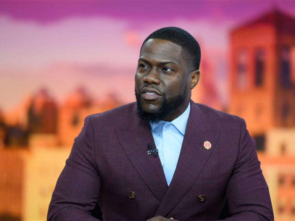 Kevin Hart Car Crash Update: Comedian Reportedly Wants Inner Circle To Downplay His Injuries To Public?
