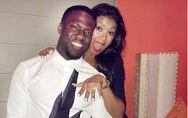 Kevin Hart's Wife Eniko Shares Update On Comedian's Condition After His Horrific Car Crash