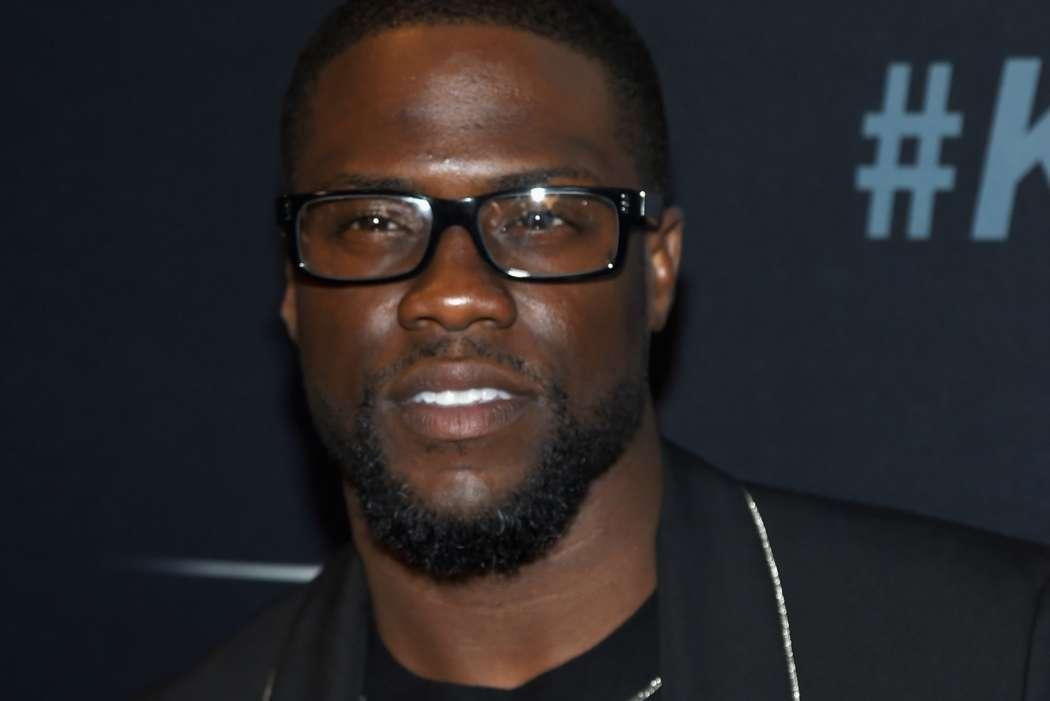 Kevin Hart Will Undergo Physical Therapy For Weeks Following Car Crash