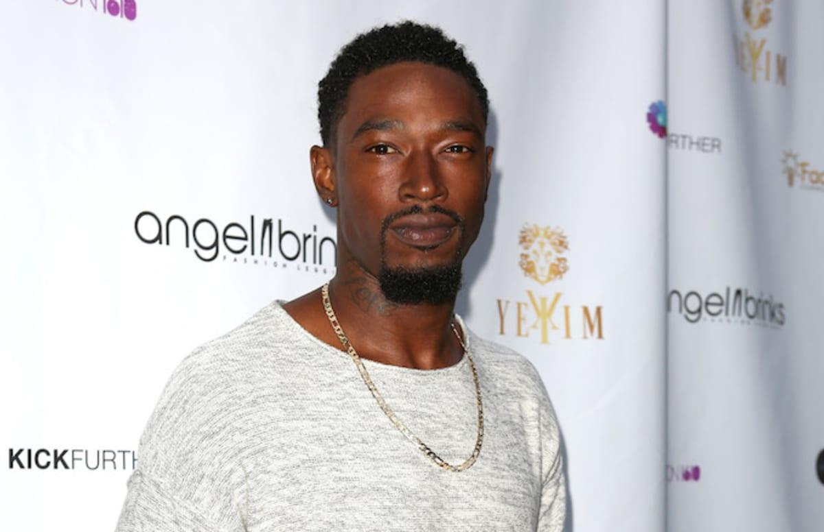 Kevin McCall Files For Shared Custody Of His Daughter With Eva Marcille -- Wants Child Support And Marley's Last Name Changed Back!