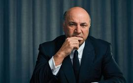 Police In Canada Keep Kevin O'Leary Boat Crash Details Under Wraps
