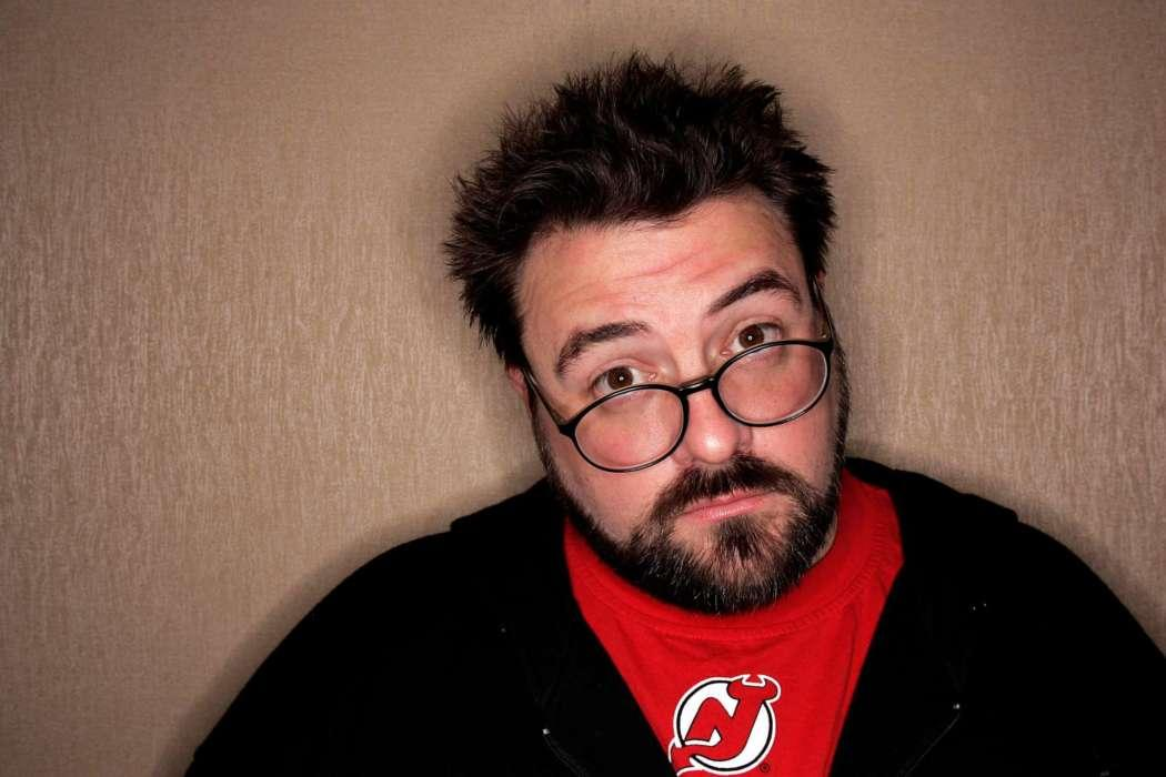 Kevin Smith And Jason Mewes Will Create Weed Strain In Promotion Of New Jay And Silent Bob Movie