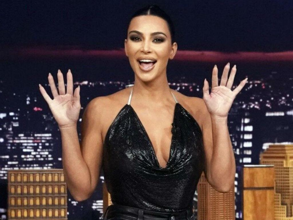 Kim Kardashian Sets The Record Straight On Family's Move To Wyoming After Kanye West Bought A Ranch