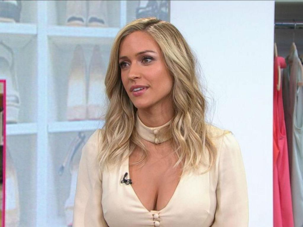 Kristin Cavallari Reportedly Fires Social Media Staffer After Insensitive 9/11 Post Causes Outrage