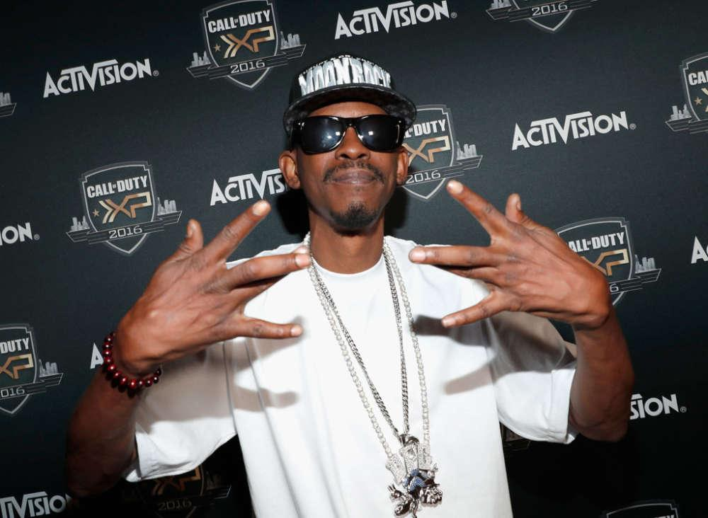 Rapper Kurupt Reportedly Got Too Drunk While Filming Marriage Boot Camp
