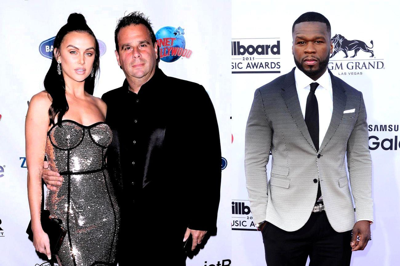 Randall Emmett Publicly Apologizes To 50 Cent On Social Media