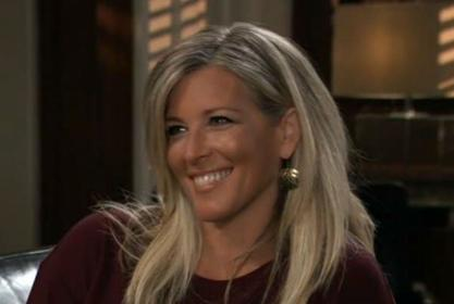 General Hospital Star Laura Wright Shares Update On Her Broken Foot And Recovery
