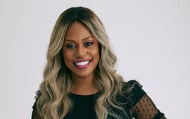 Laverne Cox Says She Is Open To Having Her Own 'Orange Is The New Black' Spin-Off!