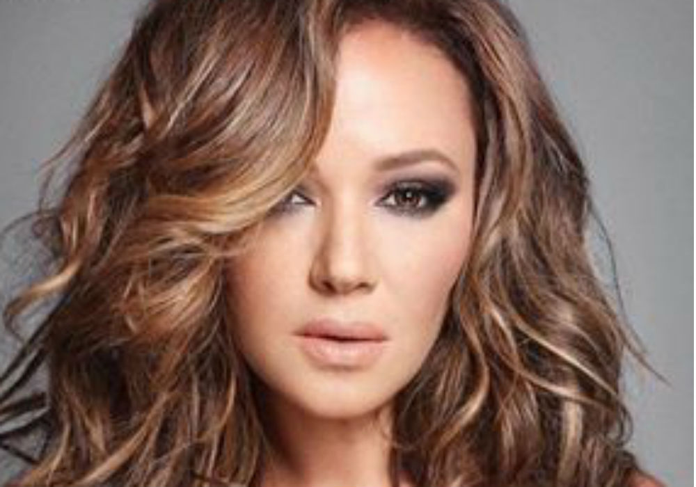 Leah Remini Says She Had No Idea Her Dad Had Passed Away