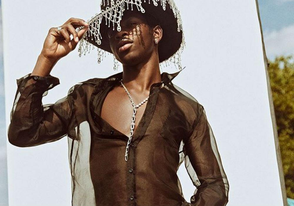 Lil Nas X Reveals That Coming Out To His Dad Was 'Nerve-Wracking' Compared To Revealing His Sexuality To The World