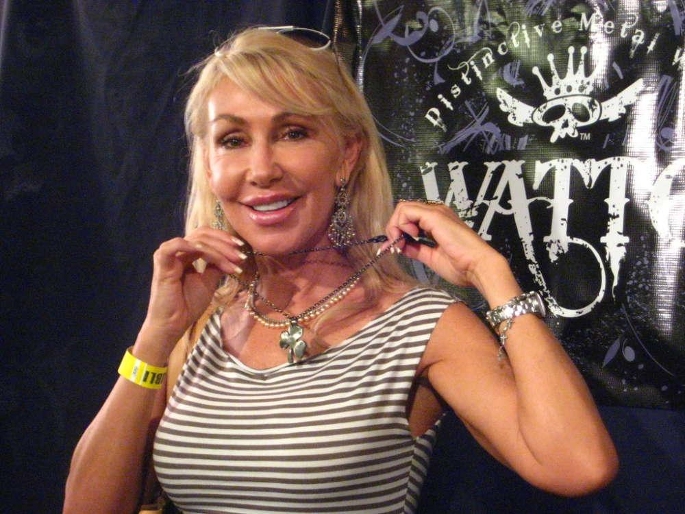 Linda Thompson Approves Of Brody Jenner's New Girlfriend Josie Canseco