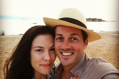 Liv Tyler Has No Desire To Marry Fiancé David Gardner – Here's Why
