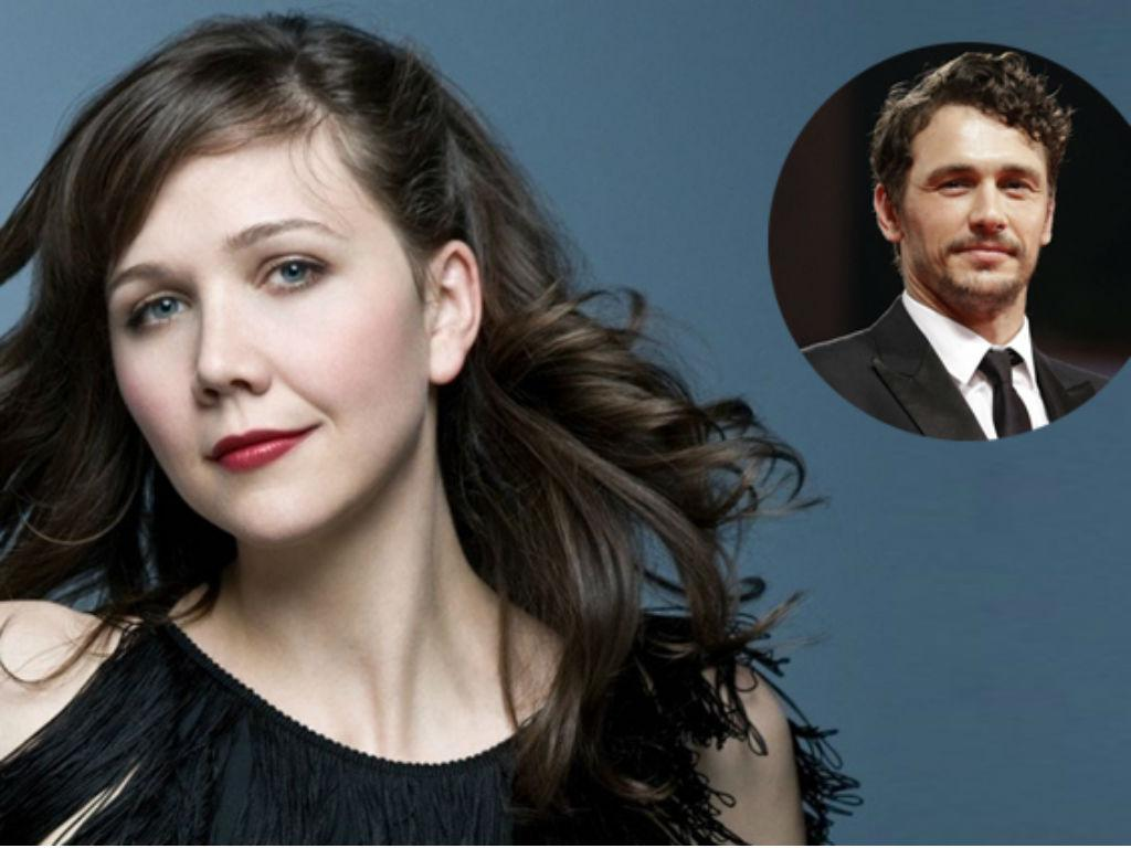 Maggie Gyllenhaal Initially Didn't Feel She Deserved Same Pay As Deuce Co-Star James Franco – Here's Why