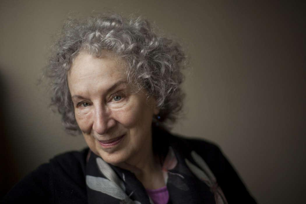 Margaret Atwood Says The Handmaid's Tale Could Come To Life In The Real World