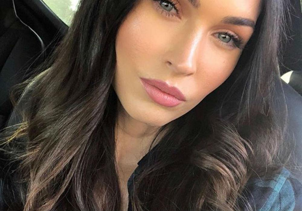 Megan Fox Reveals Being Sexualized By Hollywood Led To Her 'Psychological Breakdown'