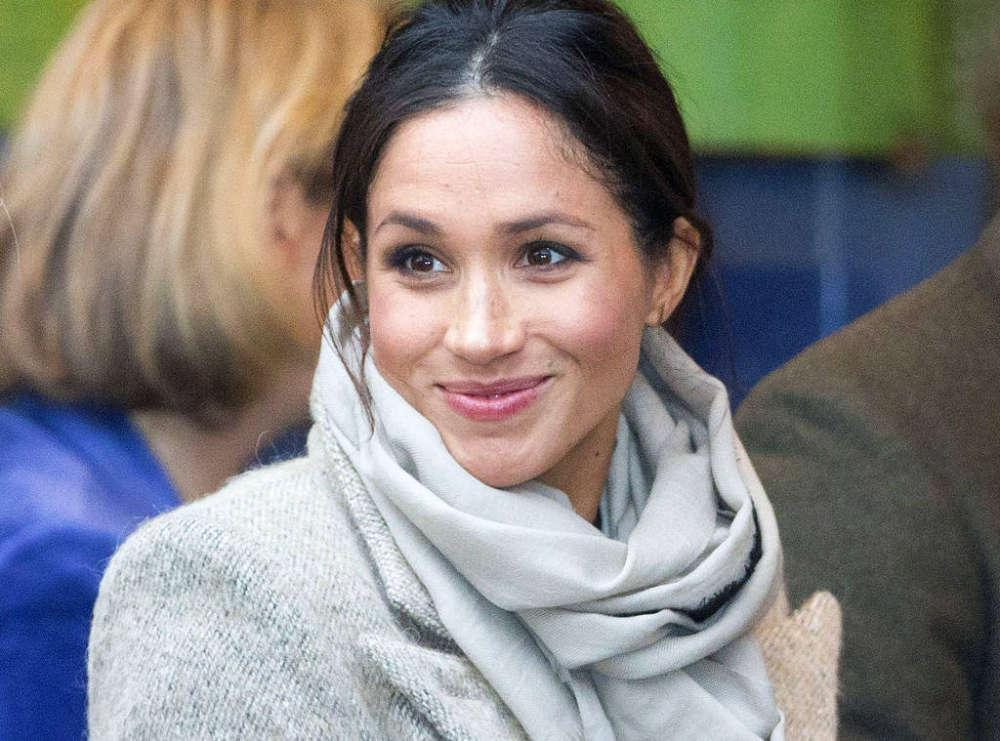 Meghan Markle Is Going To The US Open - But Not For The Reason You'd Think
