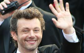 Anna Lundberg And Michael Sheen Have Their First Child Together
