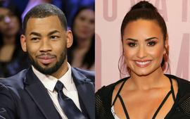 Mike Johnson Confirms That He And Demi Lovato Have Been Hanging Out