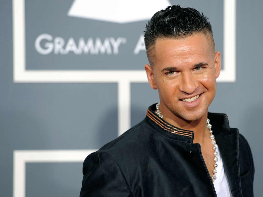 Mike 'The Situation' Sorrentino Reportedly Had 'Naked Pizza Party' On His First Night Out Of Prison