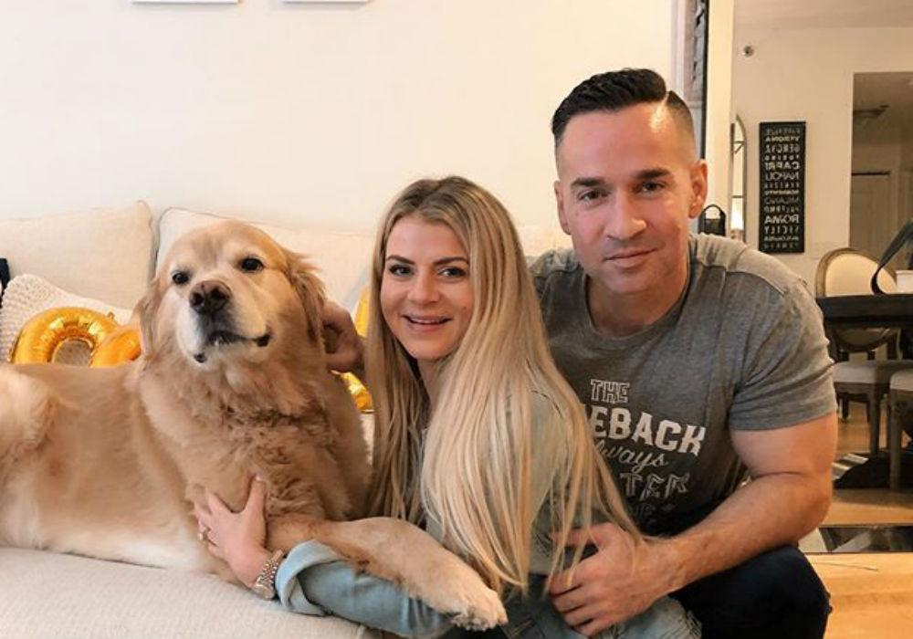 Mike 'The Situation' Sorrentino Is Out Of Prison - See The Strict Probation Rules The 'Jersey Shore' Star Must Follow